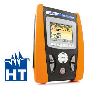 HT Solar300N 1-Phase and 3-Phase Testing PV Instrument