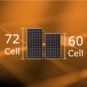 60 Cell vs 72 Cell Solar Panels : A Quick Comparison