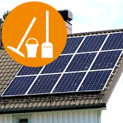 Solar Panel Cleaning - Why & How 101