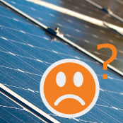 Poor Solar Panel Performance? 4 Possible Causes