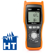 HT Instruments M75 Installation Tester for Safety Tests
