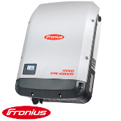 Fronius Symo Advanced 10.0-3 208-240 3-Phase String Inverter