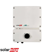 SOLAREDGE SE10000H-US HD-Wave Single Phase Inverter (SetApp)