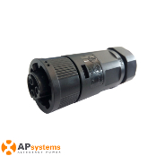APsystems AC Connector (Female) 25A 3-Wire 2300532032