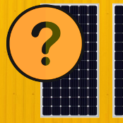 Vertical Solar Panel Installation : Is It Possible?