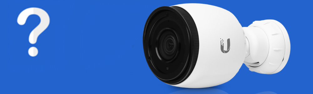 Which UniFi Video Camera should I buy for outdoor use?