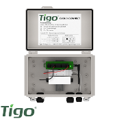 TIGO CCA Kit, TAP, Din Rail PS, Outdoor Box