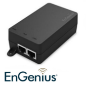 EnGenius EPA5006GAT - 802.3at/af Gigabit PoE Adapter/Inj