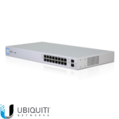US-16-150W - UniFi Switch Ubiquiti Switch 18 Switching Ports
