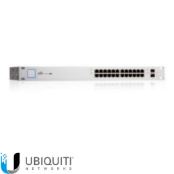 US-24-500W UniFi Switch Ubiquiti Switch Managed PoE+ 24 Port