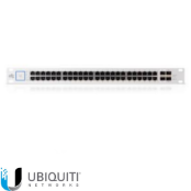 US-48-500W. UniFi Switch. Ubiquiti Switch. 48 Ports w/ PoE.