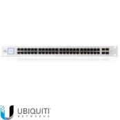 US-48-750W. UniFi Switch. Ubiquiti Switch. 48 Ports w/ PoE+