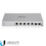 Ubiquiti UniFi Switch 10 - US-XG-6POE - 10 G Ethernet Port