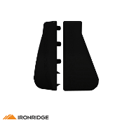 IRONRIDGE End Cap for XR10 Rail (Polybag 20)